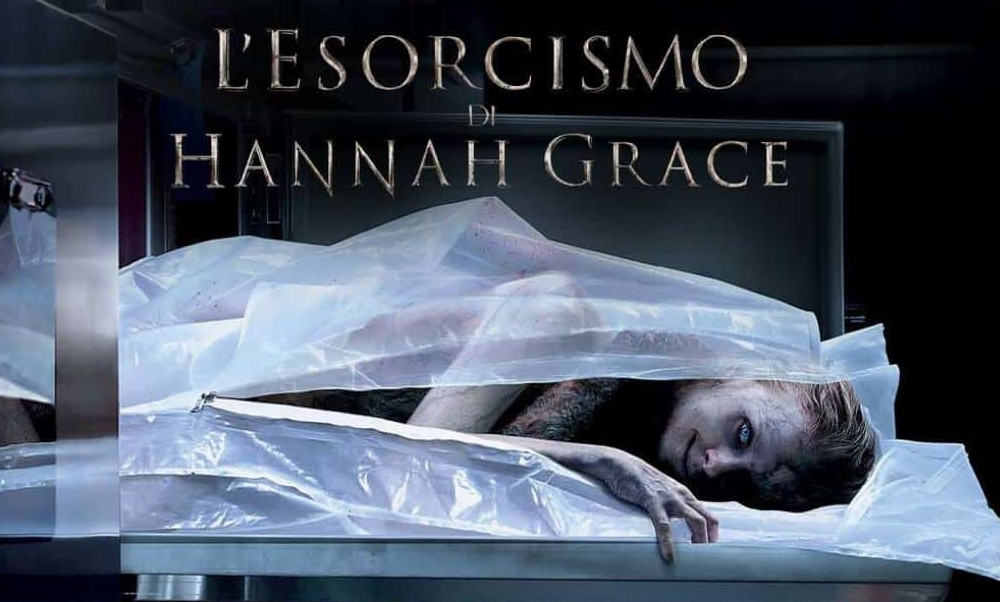 Recensione L'esorcismo di Hannah Grace
