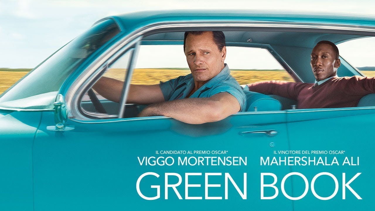 Recensione Green Book