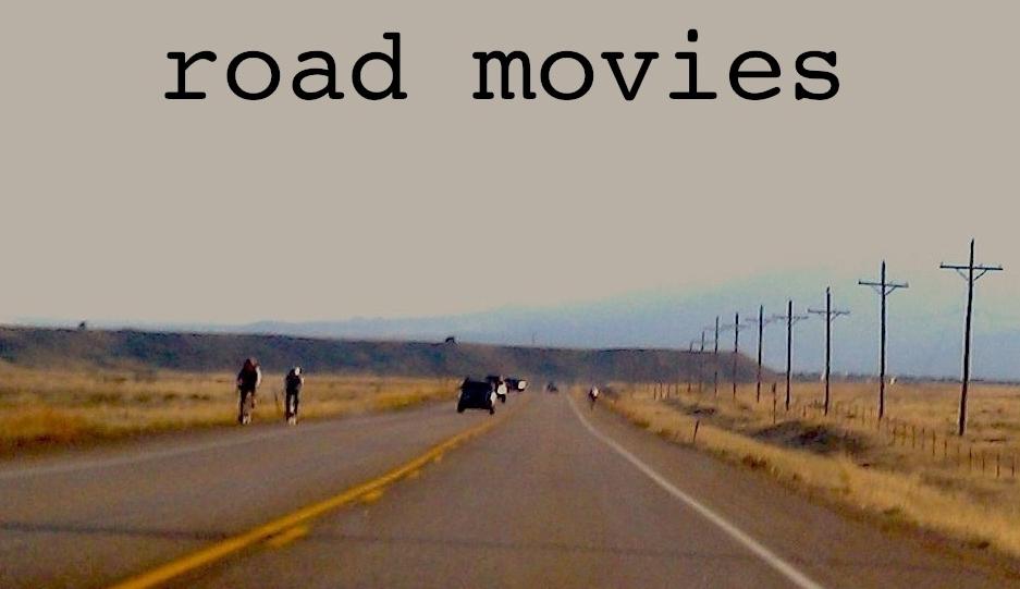 Speciale Road Movie: Il cinema in viaggio
