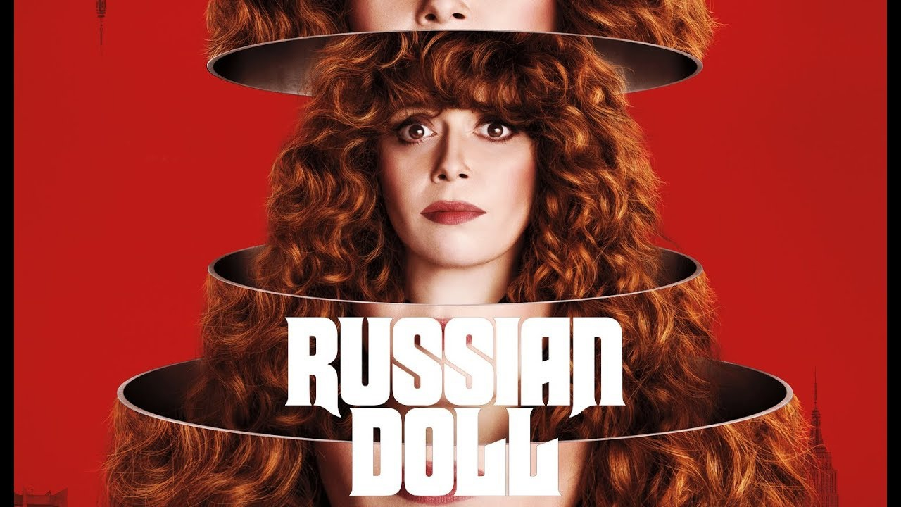 Speciale Russian Doll