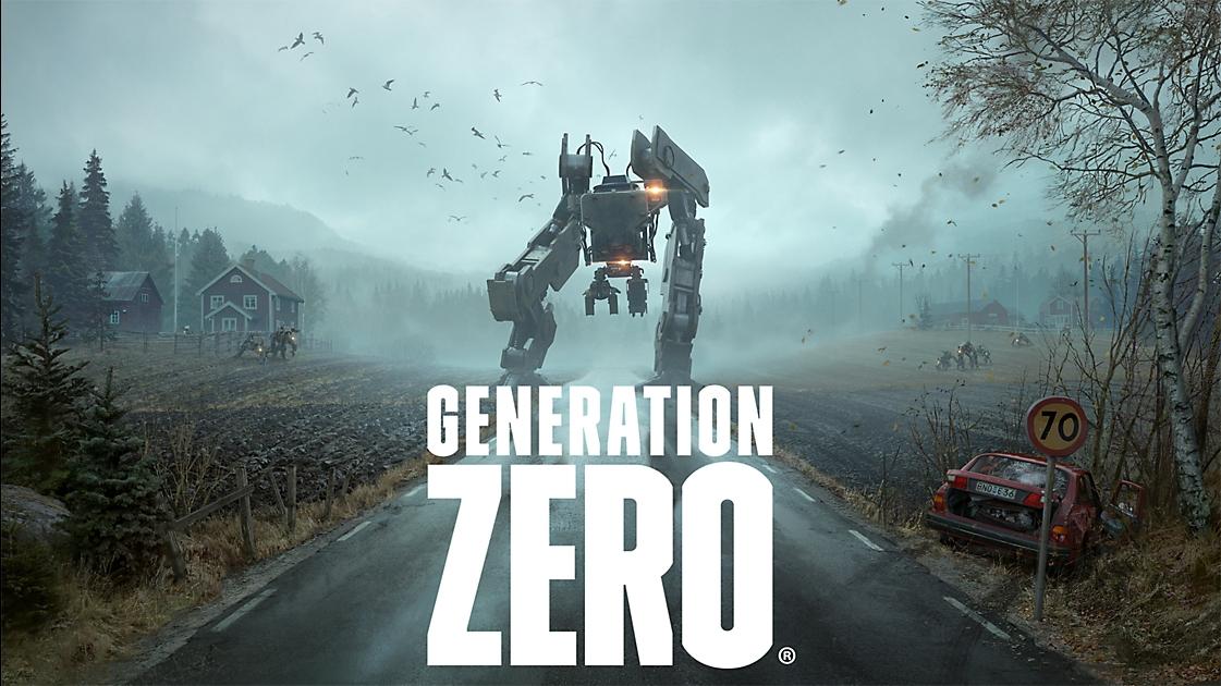 Recensione Generation Zero