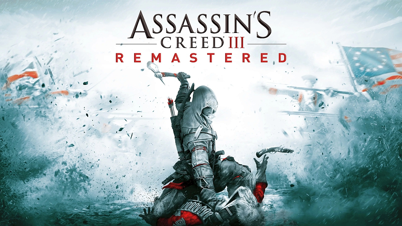 Recensione Assassin's Creed III Remastered
