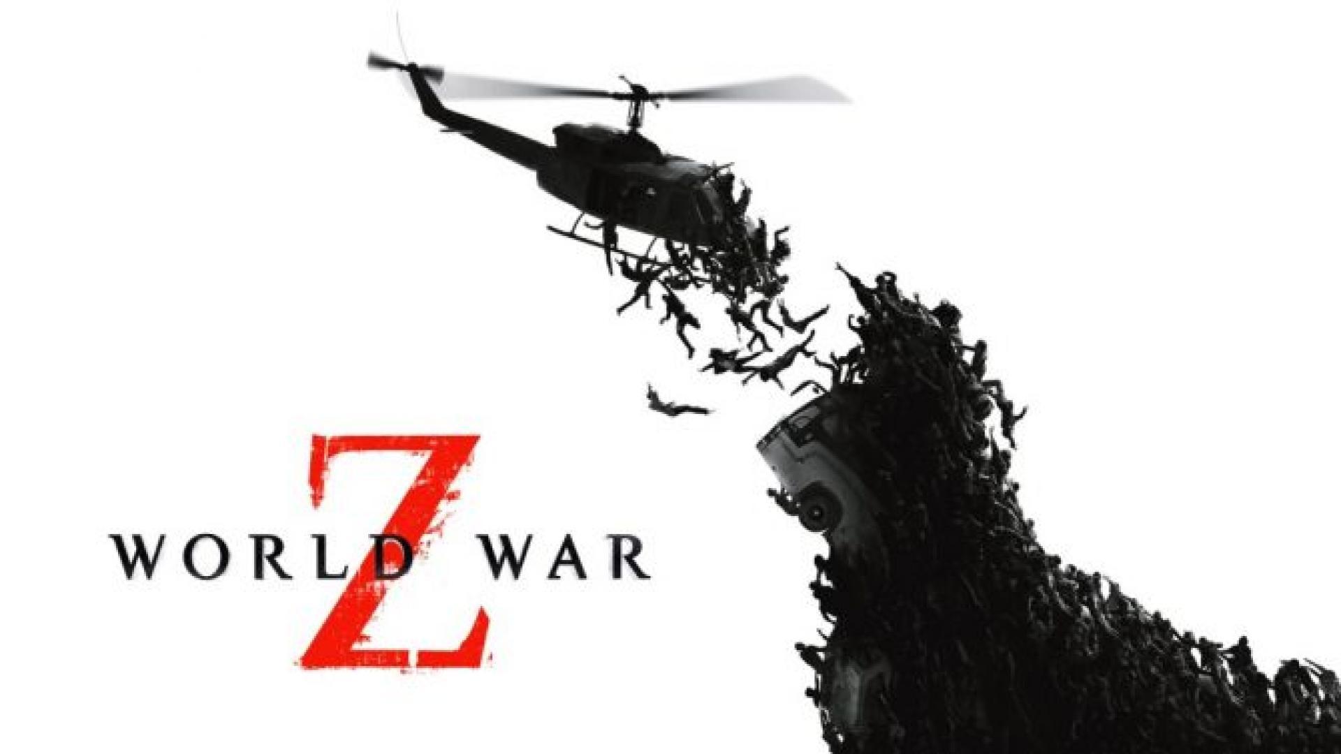 Recensione World War Z