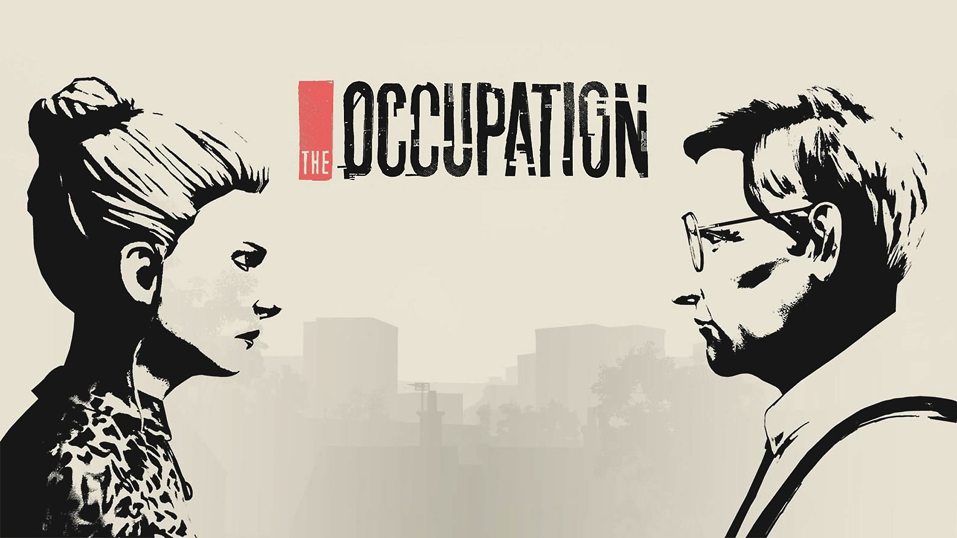 Recensione The Occupation