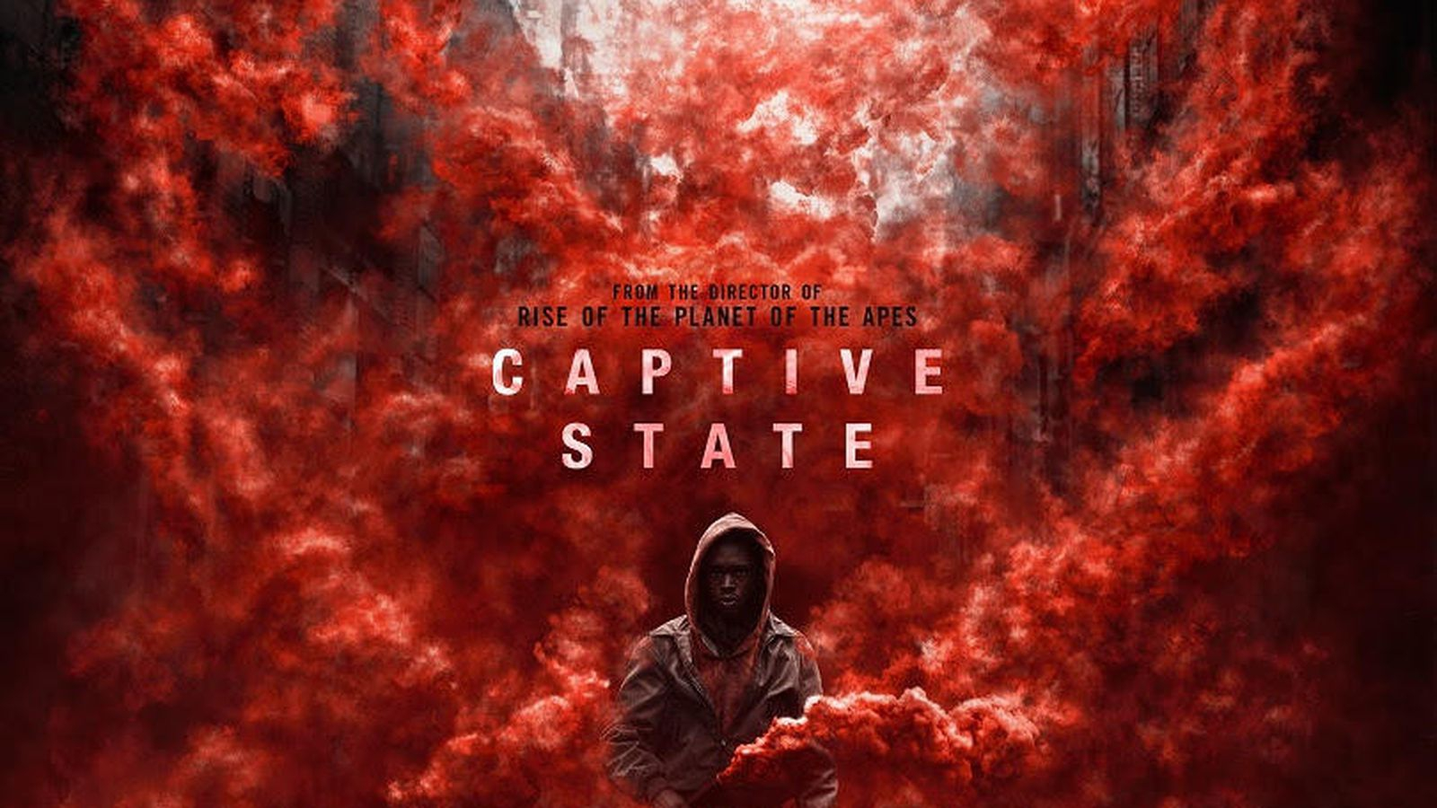 Recensione Captive State