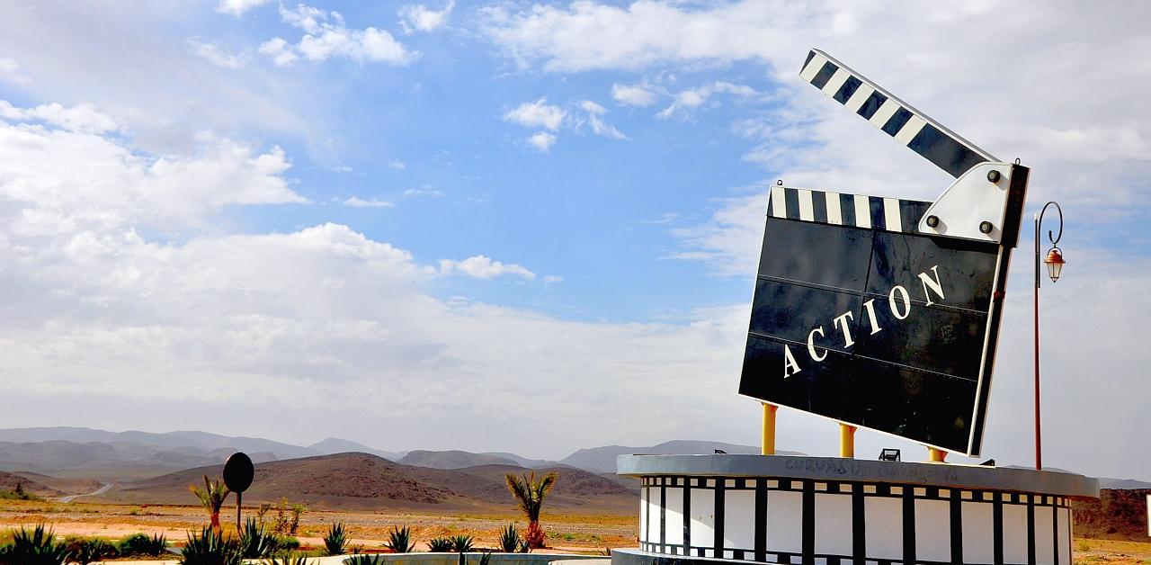 Speciale Il Marocco in cinque film