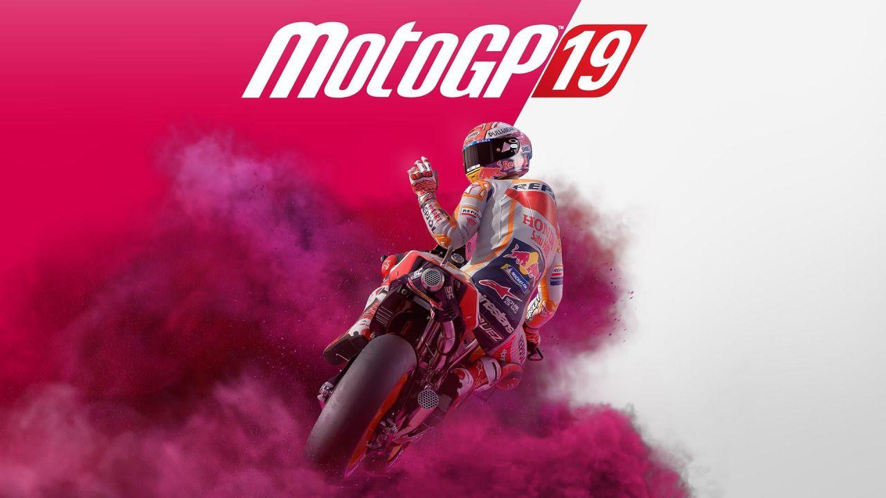 Recensione MotoGP 19