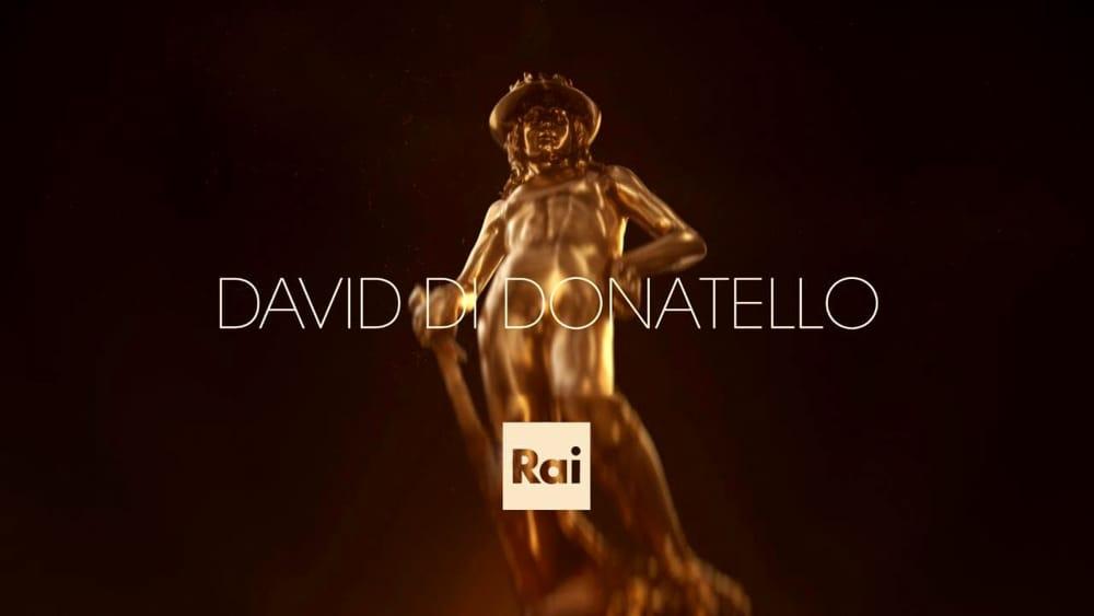 Speciale David di Donatello 2019