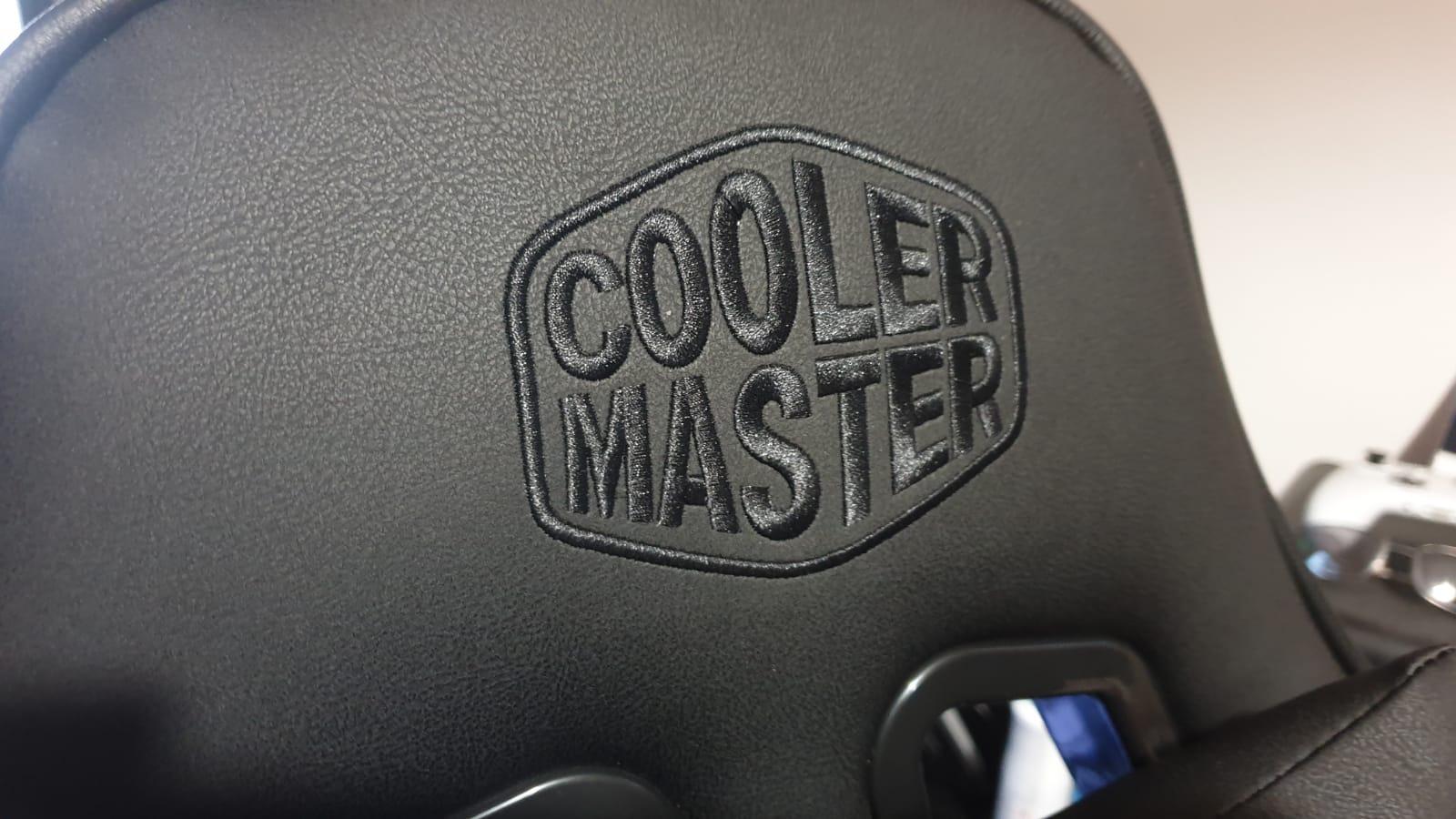Speciale Cooler Master Caliber R1