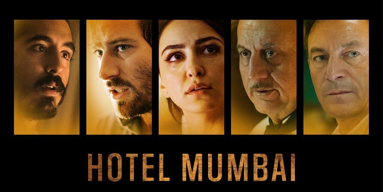 Recensione Attacco a Mumbai