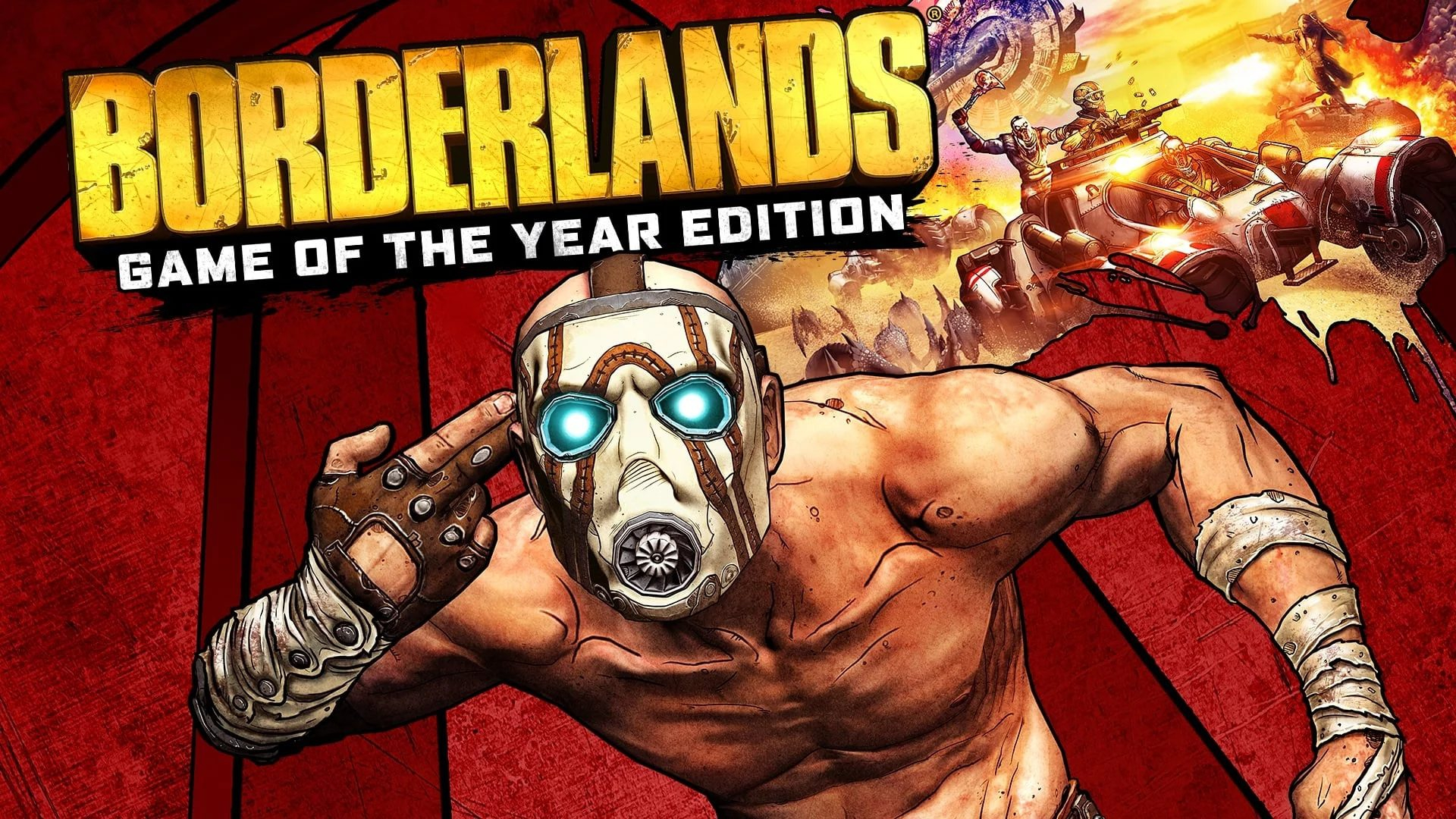 Recensione Borderlands Game of the Year Enhanced