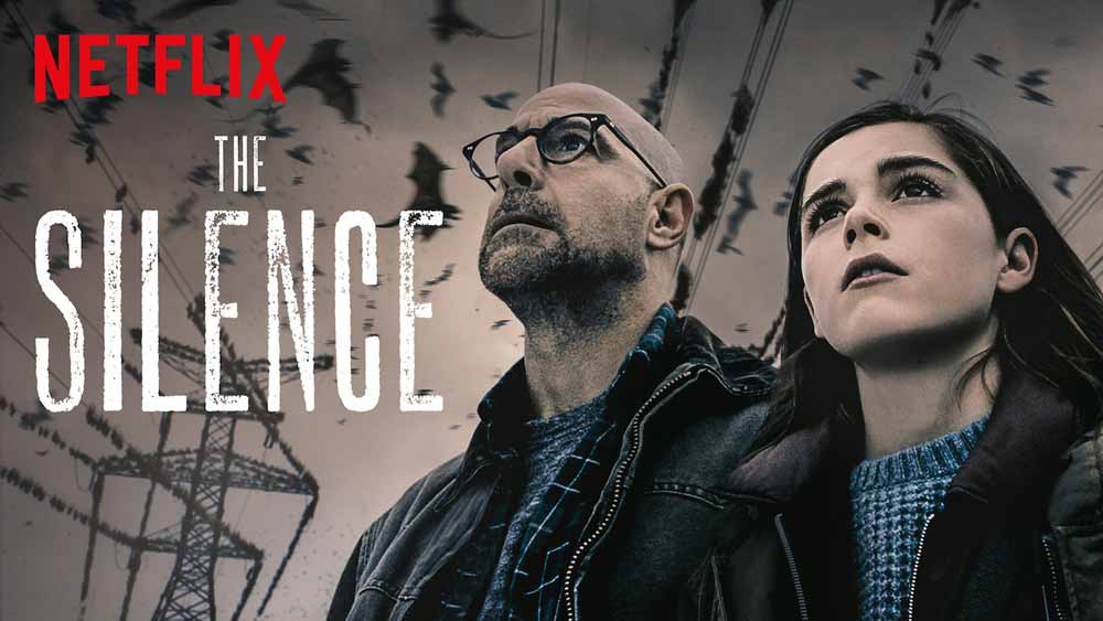 Recensione The Silence