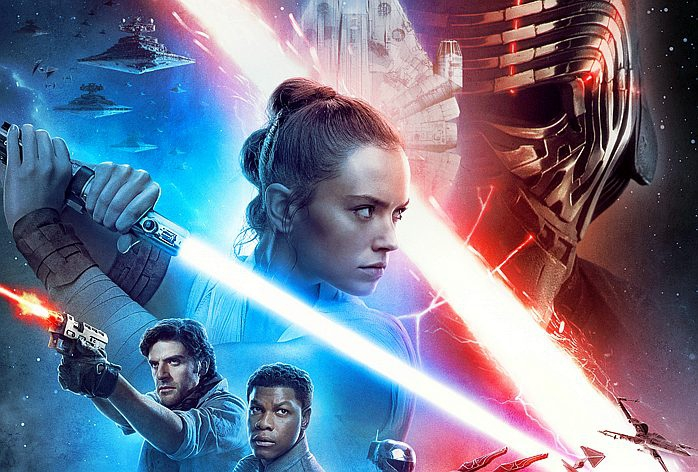 Speciale Star Wars: L'Ascesa di Skywalker