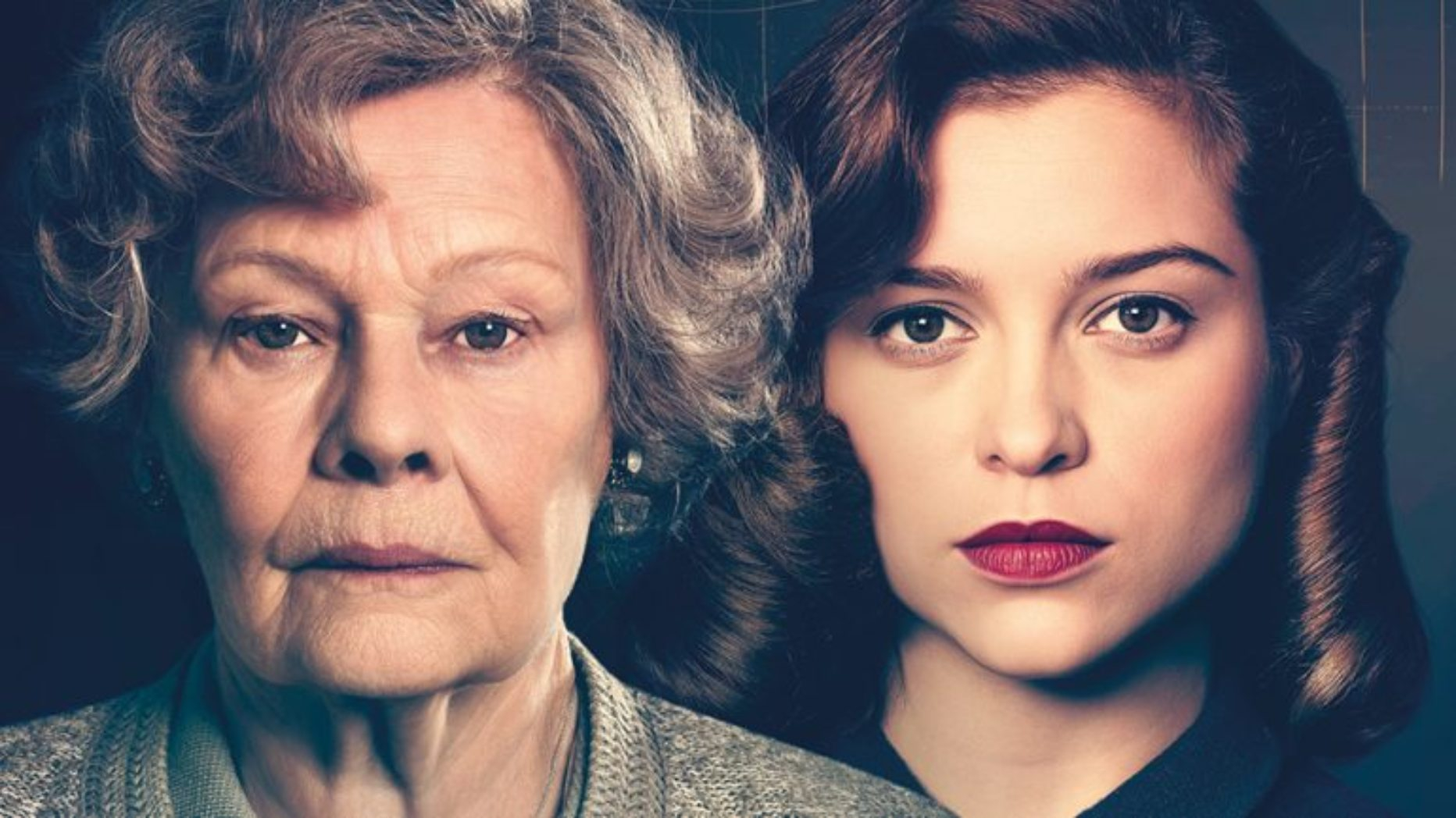 Recensione Red Joan