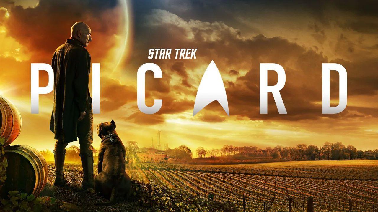 Speciale Star Trek: Picard