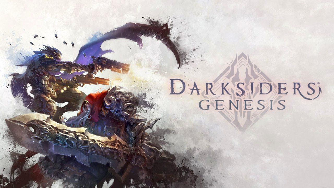 Recensione Darksiders Genesis