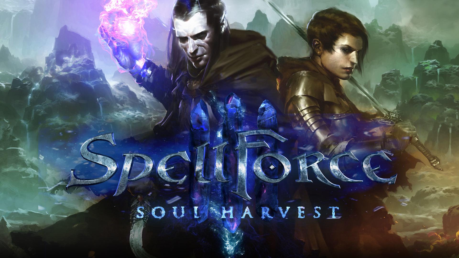 Recensione Spellforce 3: Soul Harvest