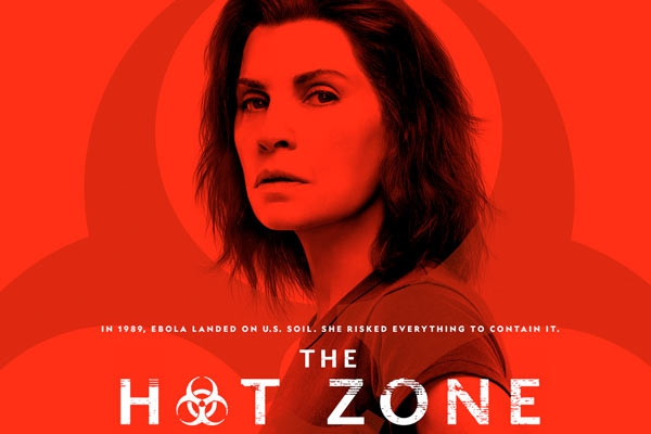 Speciale The Hot Zone