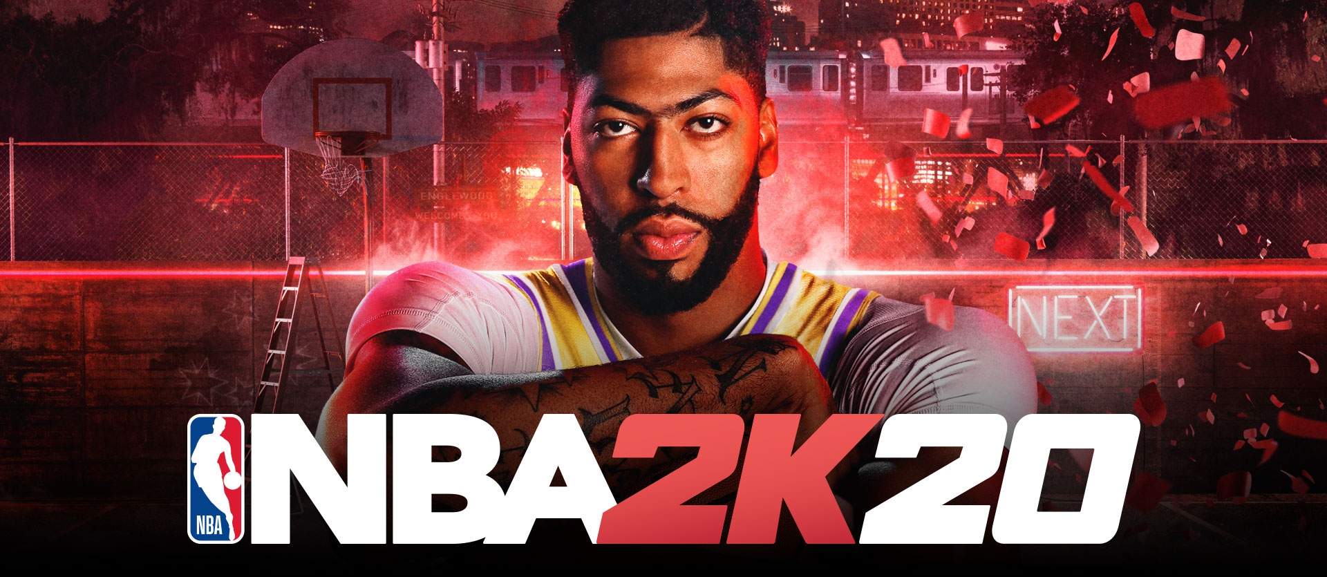 Recensione NBA 2K20