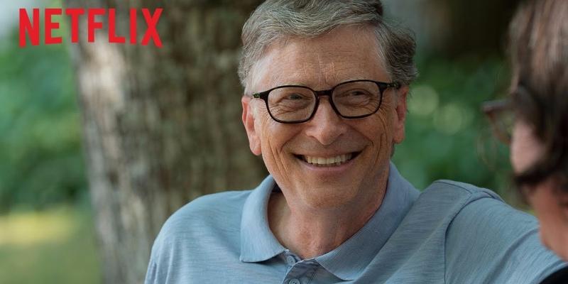 Speciale Dentro la mente di Bill Gates
