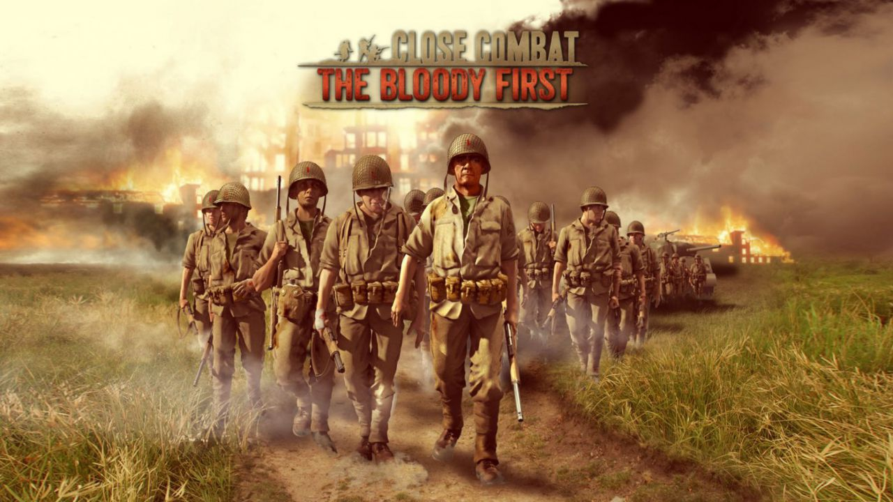 Recensione Close Combat: The Bloody First