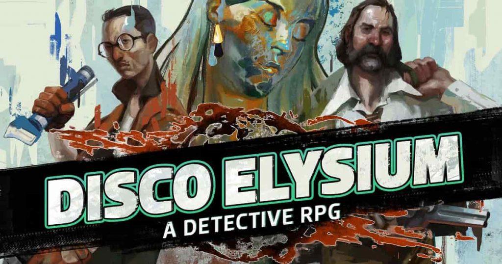 Recensione Disco Elysium