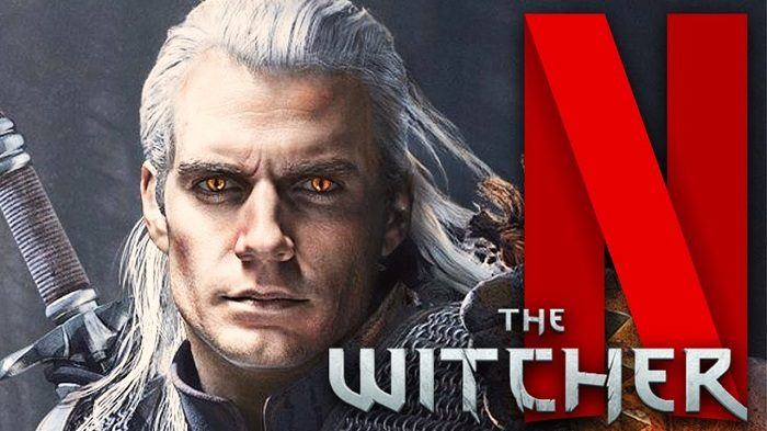 Speciale The Witcher