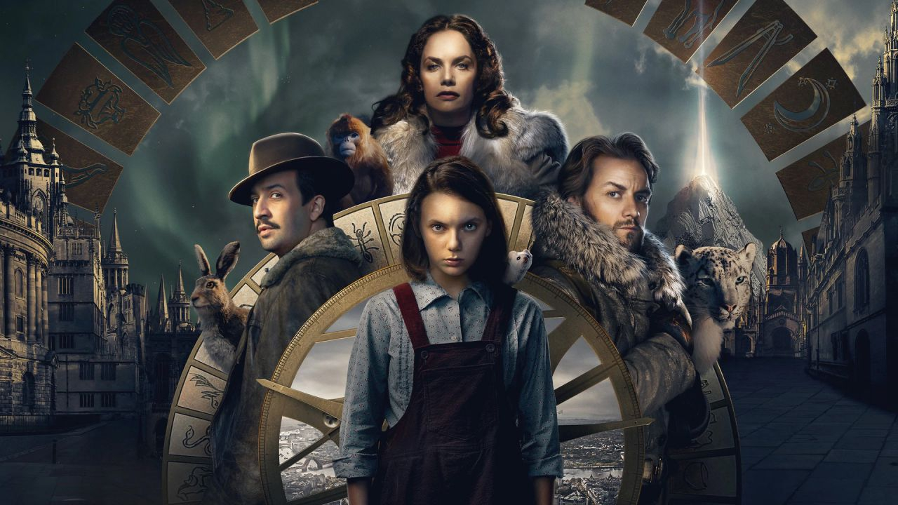 Speciale His Dark Materials- Queste Oscure Materie