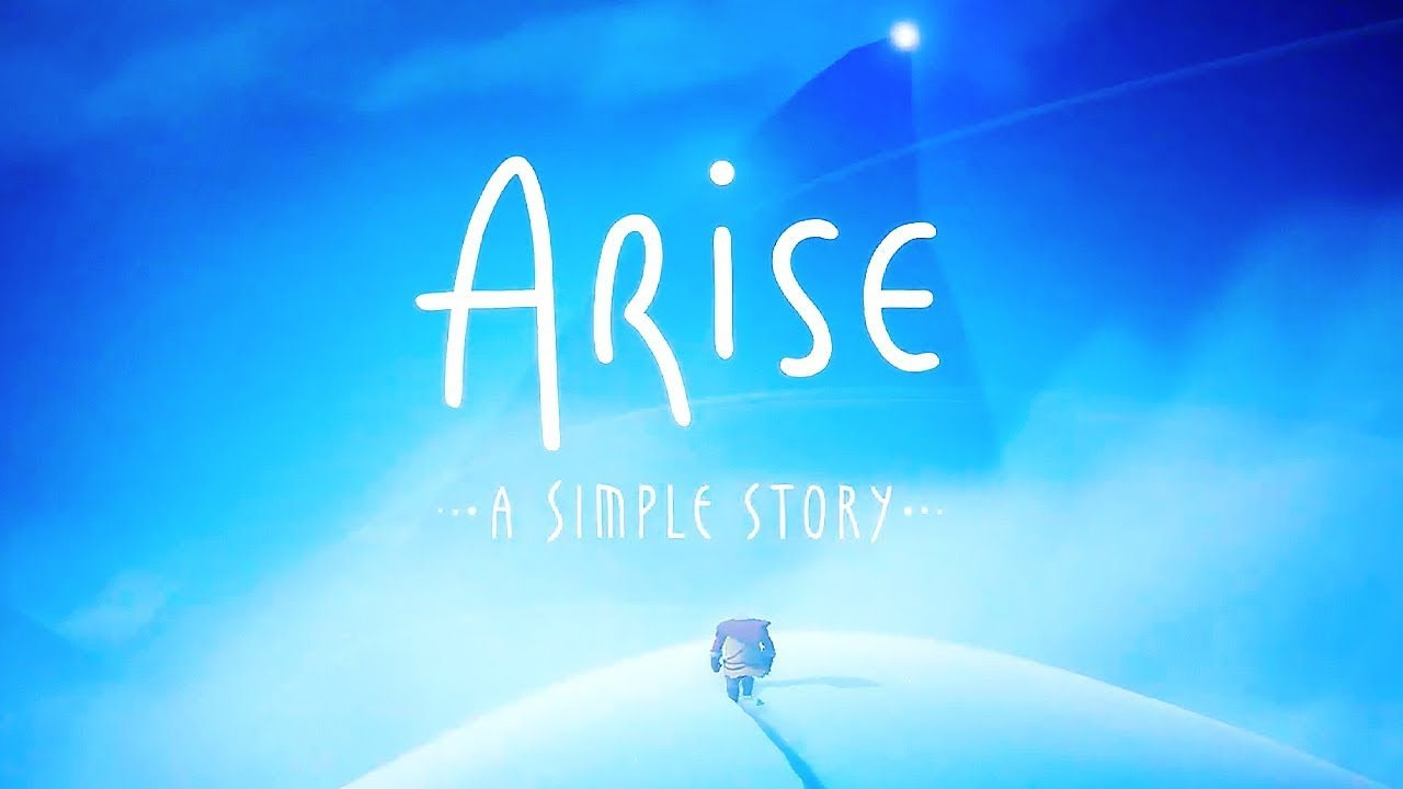 Recensione Arise - A Simple Story