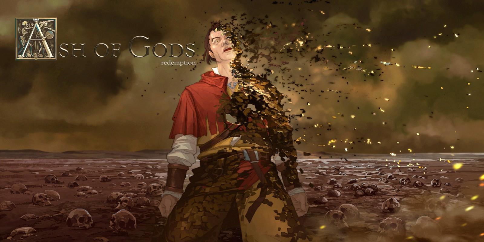 Recensione Ash of Gods: Redemption