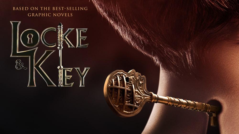 Speciale Locke & Key