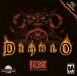Copertina Diablo - PC