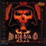 Copertina Diablo II - PC
