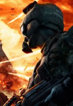 Copertina Tom Clancy's EndWar - PS3