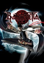 Copertina Bayonetta - PC