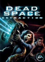 Copertina Dead Space Extraction - PS3