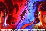 Copertina Tekken X Street Fighter - Xbox 360
