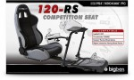 Copertina 120-RS Competion Seat - PC