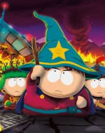Copertina South Park: Il Bastone della Verità - Xbox 360