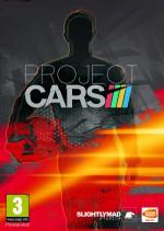 Copertina Project CARS - Wii U