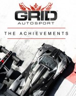 Copertina GRID: Autosport - PS3