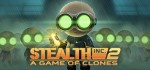 Copertina Stealth Inc. 2 - A Game of Clones - Wii U