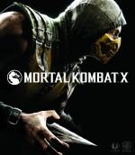 Copertina Mortal Kombat X - PC