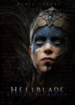 Copertina Hellblade: Senua's Sacrifice - Switch