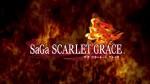 Copertina SaGa Scarlet Grace - PS Vita