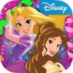 Copertina Disney Princess Royal Celebrations - iPhone