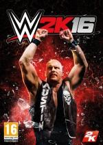 Copertina WWE 2K16 - PC