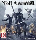 Copertina NieR Automata - Xbox One