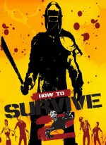 Copertina How to Survive 2 - Xbox One