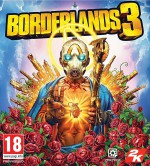 Copertina Borderlands 3 - PC